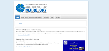 europeanboardexaminationinneurology