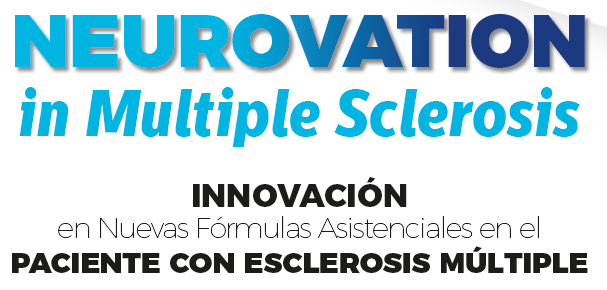 Neurovation in Multiple Sclerosis. Hasta el 31 de marzo