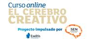 Banner cerebro creativo