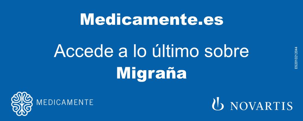 Reunión Anual de Migraña Novartis 2020