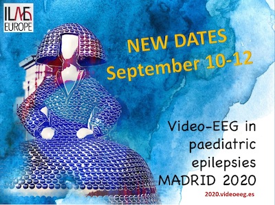 New dates VIDEO EEG 2020