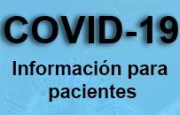 Covid-19 pacientes